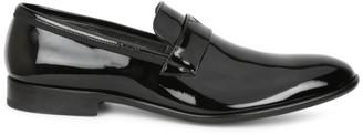 Bruno Magli Carlos Patent Leather Loafers
