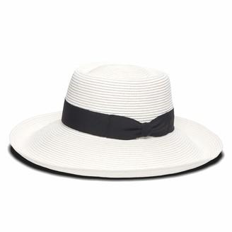 Physician Endorsed Women's Adjustable Head Size Santa Cruz Hat