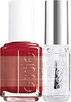 Essie nail polish plus top coat good To go, set of 1