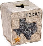 Avanti Texas Lone Star Tissue Cover