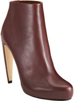 Walter Steiger Curved Heel Ankle boot