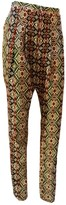 Relax Baby Be Cool Womens Cargo Trousers Blue