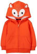 Gymboree Fox Hoodie