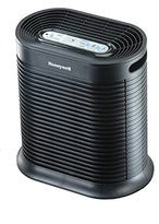 Honeywell HPA100 True HEPA Allergen Remover, 155 sq. ft.