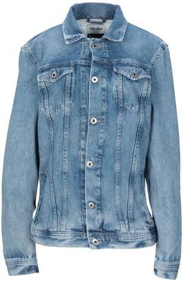 Tru Blu By Pepe Jeans TRU-BLU by PEPE JEANS Denim outerwear