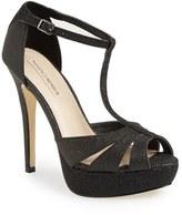 Menbur Women's 'Albendin' T-Strap Sandal