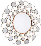 Home Outfitters Ashley Circles Mirror
