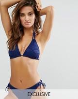 Dorina Crochet Bikini Top