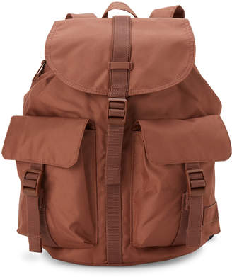 Herschel Saddle Brown Dawson Extra Small Backpack