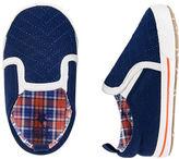 Osh Kosh OshKosh Slip-On Crib Shoes