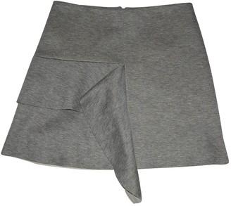 Marni Grey Skirt for Women