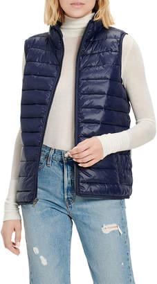 UGG Felton Water-Resistant Puffer Vest