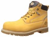 """Dickies Men's Trueland 6"""" Steel Toe EH Waterproof Industrial Boot"""