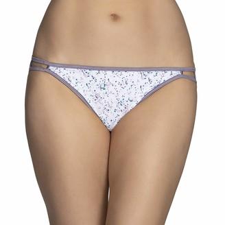 Vanity Fair Women's Illumination Bikini Panty 18108