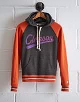 Tailgate Women's Clemson Popover Hoodie