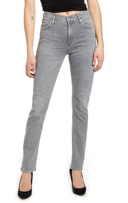 Citizens of Humanity Harlow Ankle Slim Jeans
