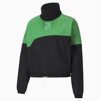 Puma Evide Premium Women's Crewneck Sweatshirt