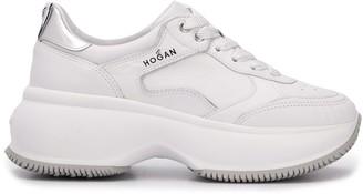Hogan Chunky Low Top Sneakers