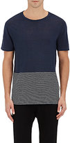 Onia MEN'S CHAD LINEN T-SHIRT