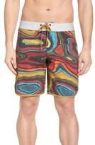 Billabong 73 X Lineup Board Shorts