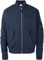 Edwin flight jacket - men - Cotton/Nylon - S