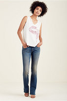 True Religion Kiss Womens Tank