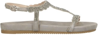 ALMA EN PENA. Sandals