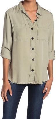 Thread and Supply Tatum Solid Shirt