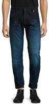 Diesel Krayver L.32 Straight Fit Jeans