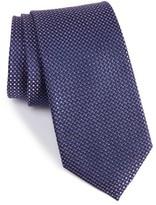 Nordstrom Men's 'small Neat' Geometric Silk Tie