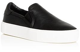 UGG Women's Jass Slip-On Platform Sneakers