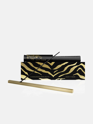 Linea Cinnamon Projects Easy Tiger Incense & Gift Set