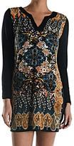 Aryeh Morocan Sweater Dress