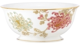 Lenox Marchesa by Dinnerware, Painted Camellia Serving Bowl