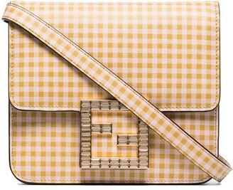 Fendi Fab crossbody bag