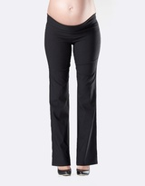 Soon Flora Regular Straight Maternity Pants