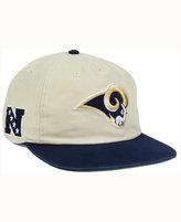 '47 Los Angeles Rams Marvin CAPTAIN Cap