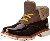 CAT Footwear Caterpillar Women's Hub Fur Boot