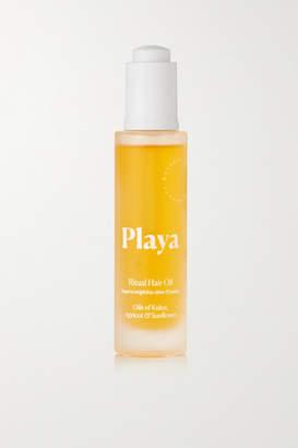 Playa Beauty - Ritual Hair Oil, 45ml - Colorless