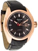 Alpina Nightlife Club Watch