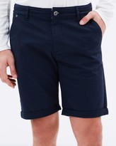 Lee Chino Stretch Shorts
