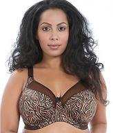 Goddess Kayla Banded Bra