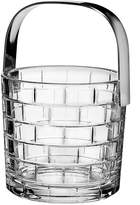Rogaska Quoin Ice Bucket