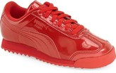 Puma 'Roma' Sneaker (Toddler, Little Kid & Big Kid)