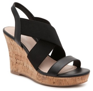 Charles by Charles David Lupita Wedge Sandal