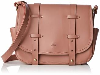 Mila Louise Phylis Womens Cross-Body Bag