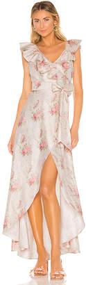 LoveShackFancy Cosmo Dress