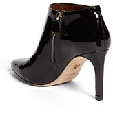 Nordstrom VC Signature 'Gordina' Patent Leather Bootie Exclusive)