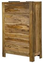 Apt2B Big Bear Rosewood 5 Drawer Chest