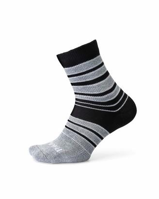 Thorlos Women's Shorties Thin Padded Casual Fashion Quarter Socks